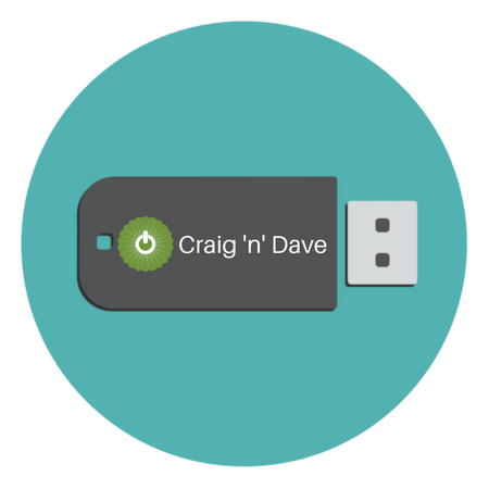 Craig 'n' Dave